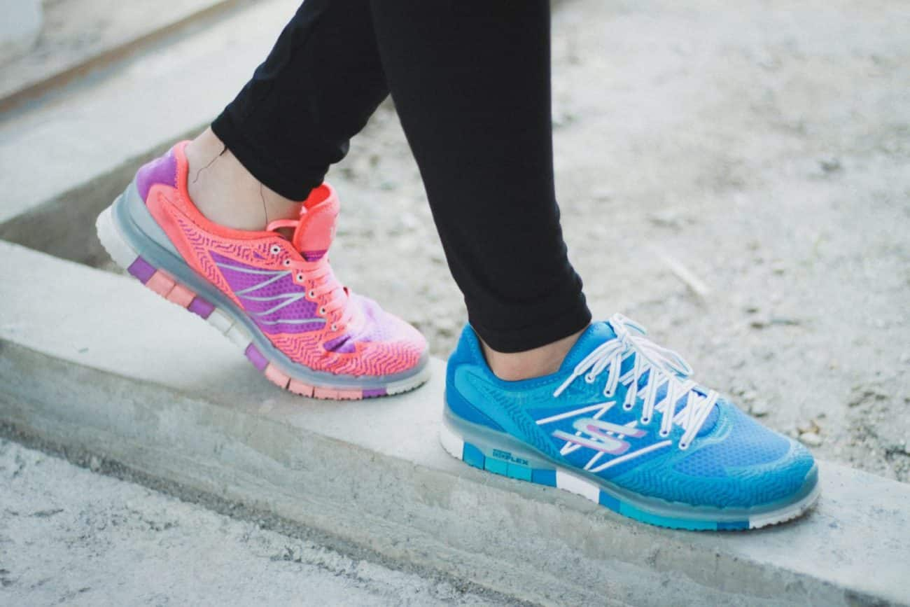 Best Shoes For Dance Fitness