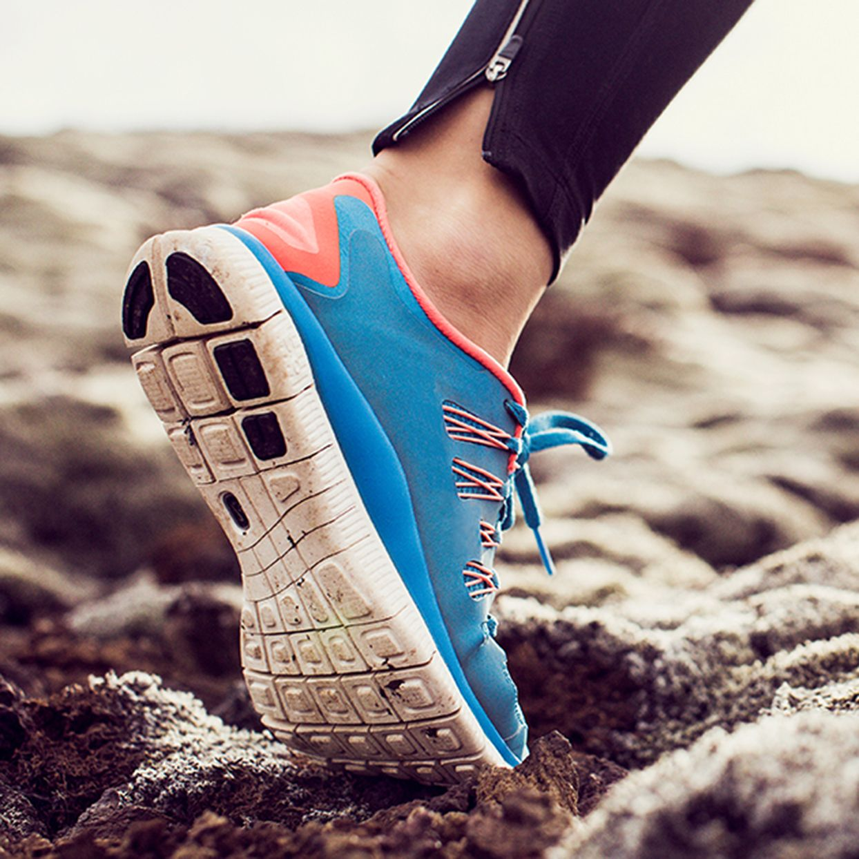 Tips For Choosing Athletic Shoes