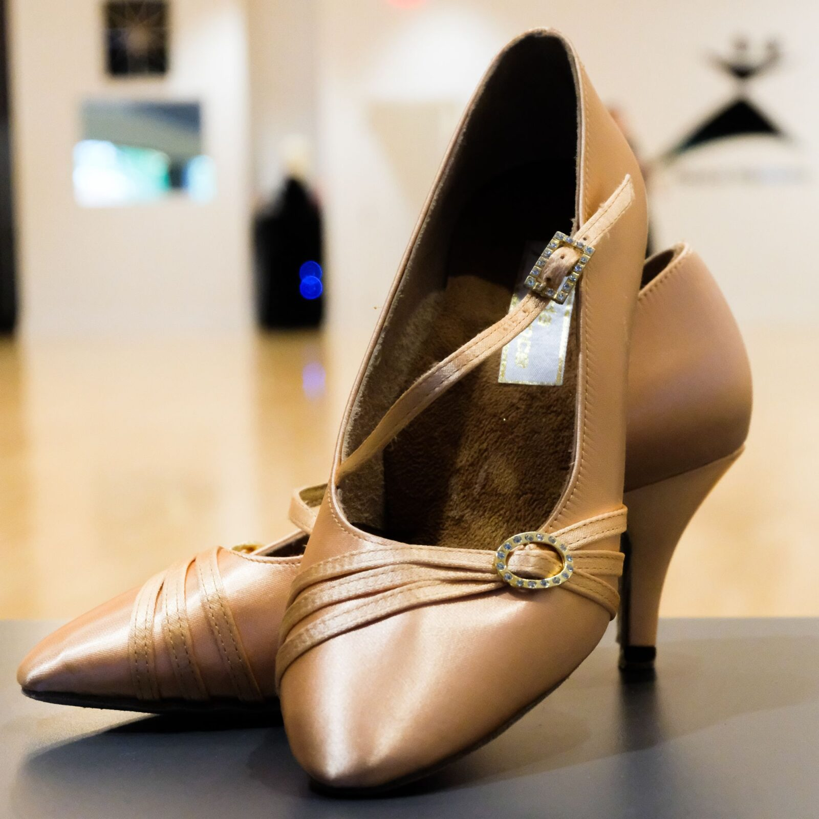 Tips For Choosing Dance Shoes