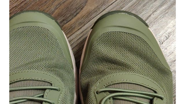 Understanding Where Shoes Crease