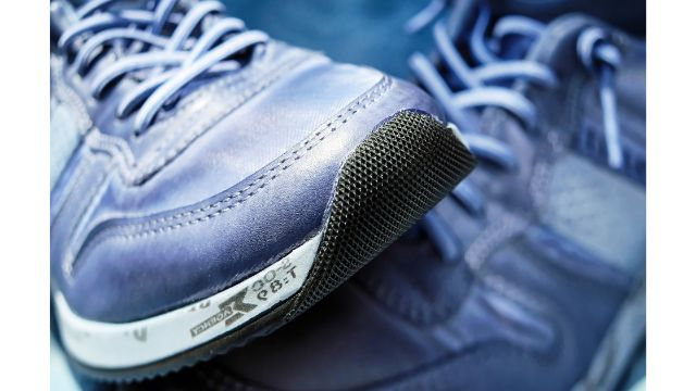 Comfortable Shoes Better Injury Prevention