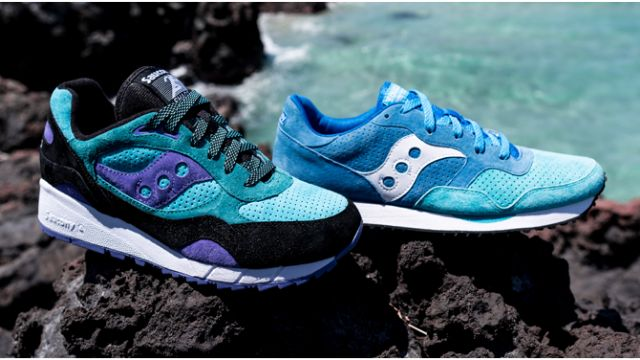 Considerations While Choosing Saucony Shoes