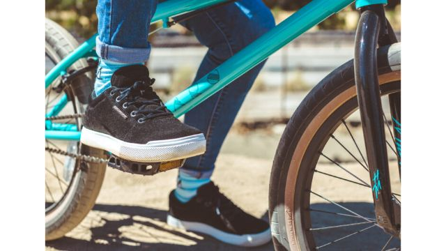 Invest In Skate Shoes For Mountain Biking