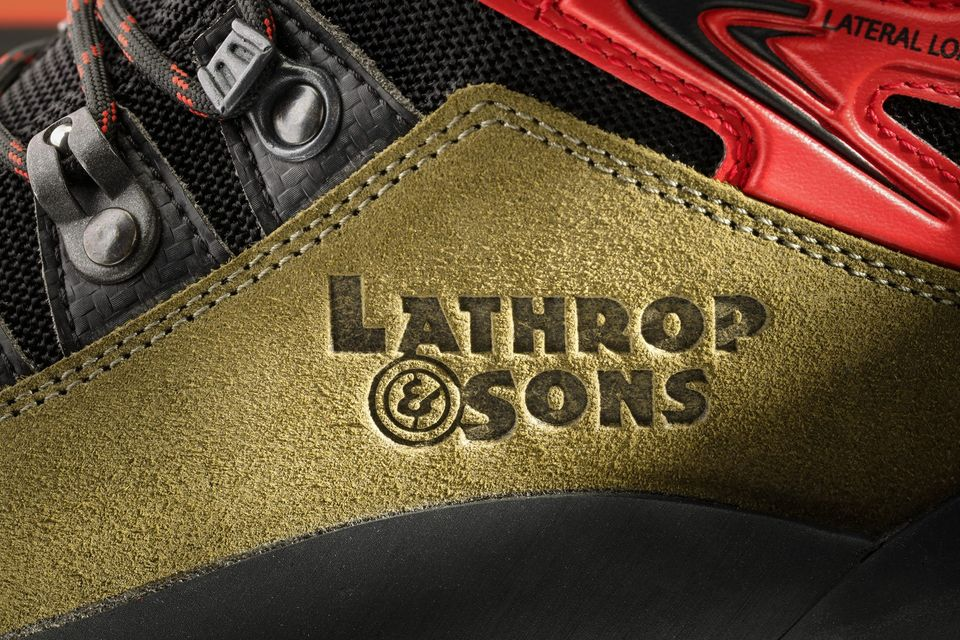 Lathrop And Sons Boot Reviews