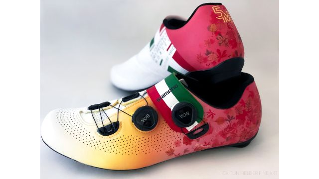Making Cycling Shoes' Selection