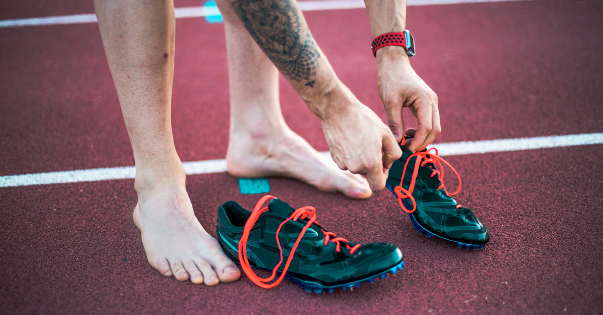 Why New Running Shoes Hurt My Feet?