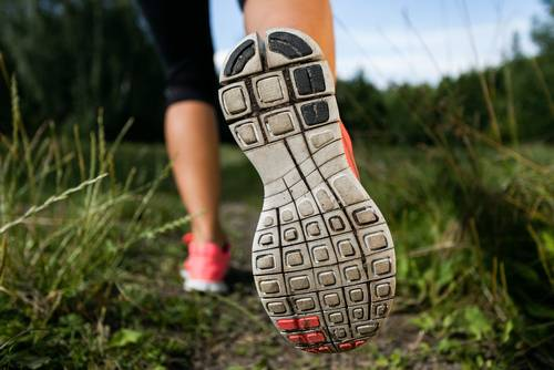 how long to break in running shoes