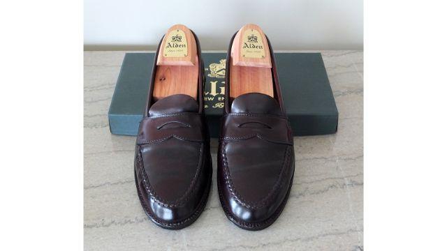 The End of Brooks Brothers' Alden-Made Shoes