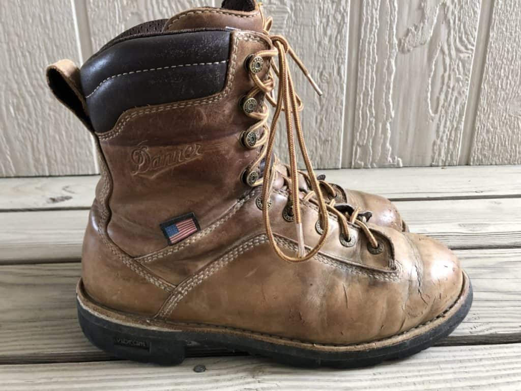 Insulated Boots In Summer