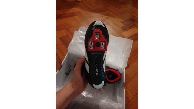 Shoes From Peloton May Be True To Size