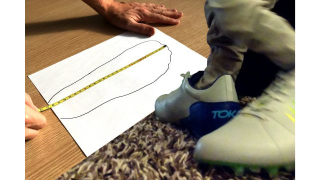 What Is The Best Way To Measure Your Foot Size