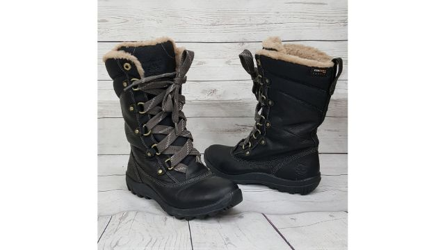 Why Would You Want To Wear Insulated Boots In The Summer