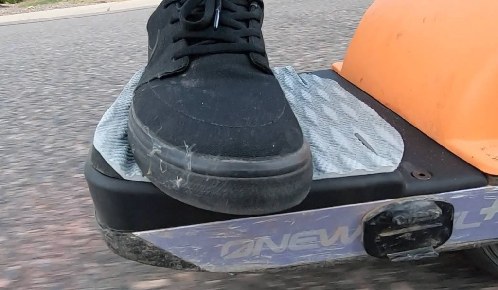 How To Pick Shoes For Onewheel?