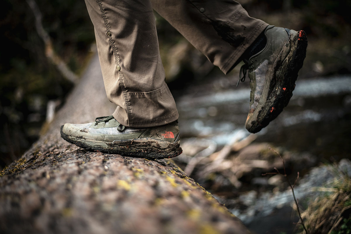 Qualities Of Fast Drying Hiking Shoes